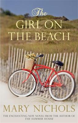 The Girl on the Beach (Paperback)