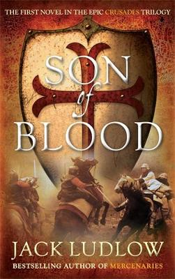 Son of Blood (Paperback)