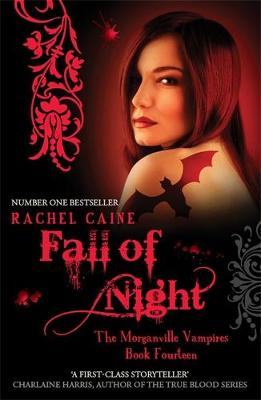 Fall of Night - Morganville Vampires 14 (Paperback)