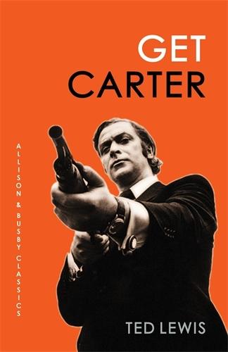 Get Carter (Paperback)