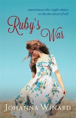 Ruby'S War (Paperback)