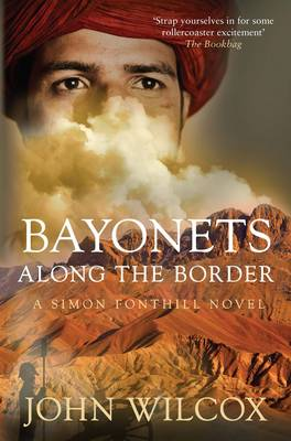 Bayonets Along the Border (Hardback)