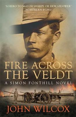 Fire Across the Veldt - Simon Fonthill (Paperback)