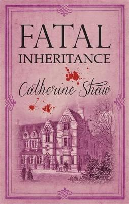 Fatal Inheritance (Paperback)