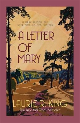 A Letter Of Mary (Paperback)