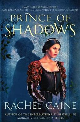Prince of Shadows (Paperback)