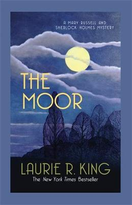 The Moor - Mary Russell & Sherlock Holmes (Paperback)