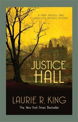 Justice Hall (Paperback)