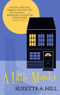 A Little Murder (Paperback)