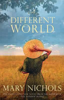 A Different World (Hardback)