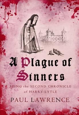 A Plague Of Sinners (Paperback)