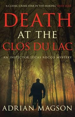 Death at the Clos Du Lac (Paperback)