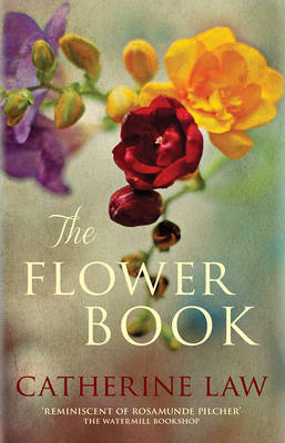 The Flower Book (Paperback)