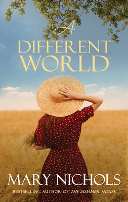A Different World (Paperback)