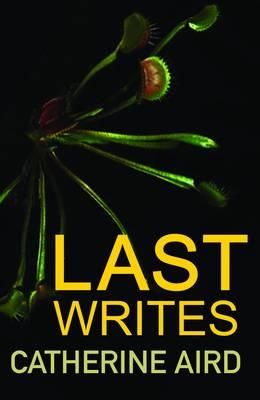 Last Writes (Hardback)