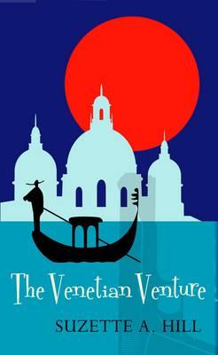 The Venetian Venture (Hardback)