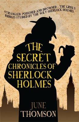 The Secret Chronicles of Sherlock Holmes (Paperback)