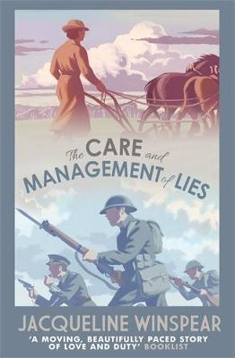 The Care And Management Of Lies (Hardback)