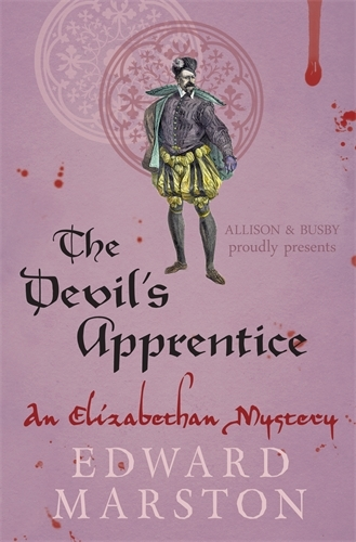 The Devil's Apprentice - Nicholas Bracewell Mysteries 11 (Paperback)