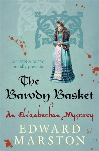 The Bawdy Basket (Paperback)