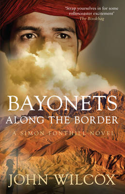 Bayonets Along the Border (Paperback)