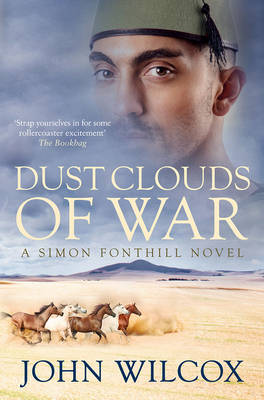 Dust Clouds of War - The Simon Fonthill Series 6 (Hardback)