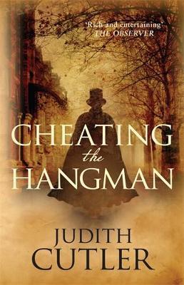 Cheating the Hangman - The Parson Tobias Campion Mysteries 3 (Hardback)