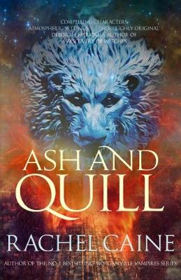 Ash and Quill - Novels of the Great Library 3 (Paperback)
