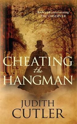 Cheating the Hangman - The Parson Tobias Campion Mysteries 3 (Paperback)