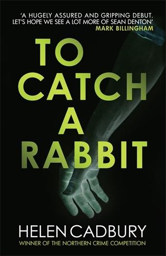 To Catch a Rabbit - Sean Denton 1 (Paperback)