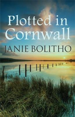 Plotted in Cornwall - Cornwall Mysteries 5 (Paperback)
