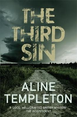 The Third Sin - The DI Marjory Fleming Series 3 (Paperback)