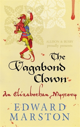 The Vagabond Clown - Nicholas Bracewell Mysteries 13 (Paperback)