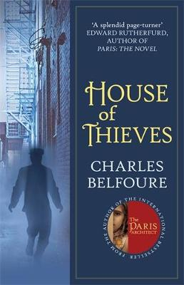 House of Thieves (Paperback)