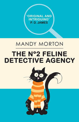 No 2 Feline Detective Agency (Paperback)