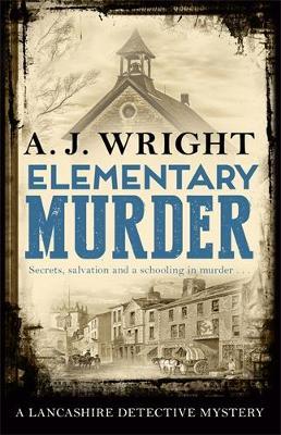 Elementary Murder - The Lancashire Detective Series 2 (Paperback)
