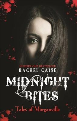Midnight Bites - Tales of Morganville - Morganville Vampires (Paperback)