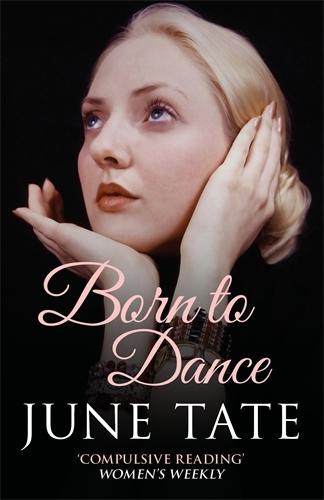 Born to Dance (Paperback)