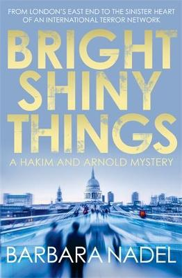 Bright Shiny Things - Hakim and Arnold 5 (Paperback)