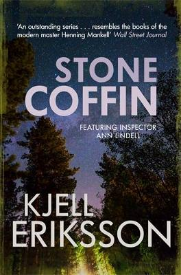 Stone Coffin - Inspector Ann Lindell 7 (Paperback)