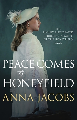 Peace Comes to Honeyfield - The Honeyfield Series (Hardback)