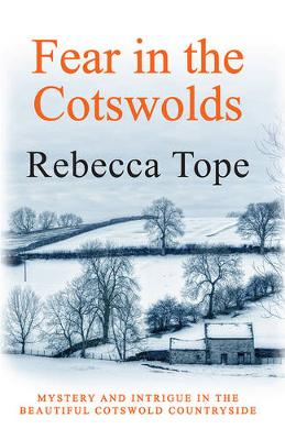 Fear in the Cotswolds - Cotswold Mysteries 7 (Paperback)