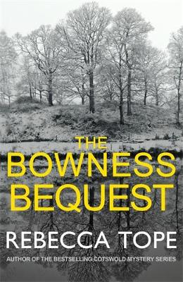 The Bowness Bequest - Lake District Mysteries (Paperback)