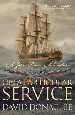 On A Particular Service - John Pearce (Paperback)