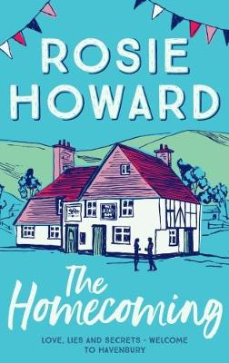 The Homecoming - Havenbury (Paperback)