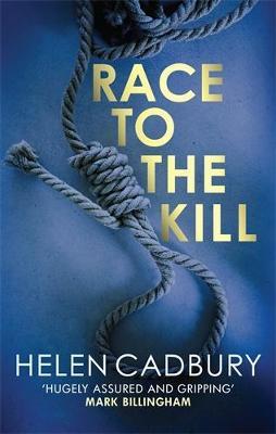 Race to the Kill - Sean Denton 3 (Hardback)