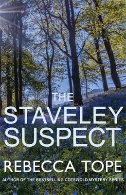 The Staveley Suspect - Lake District Mysteries (Paperback)
