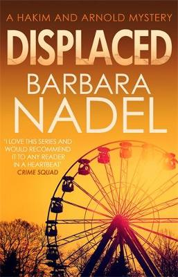 Displaced - Hakim and Arnold 6 (Paperback)