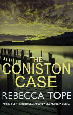The Coniston Case - Lake District Mysteries (Paperback)