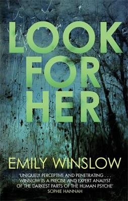 Look For Her - Keene and Frohmann 4 (Paperback)
